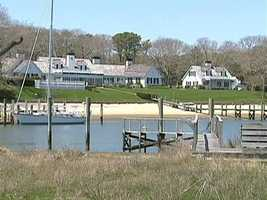 Welcome to Osterville, a village of Barnstable, Massachusetts.