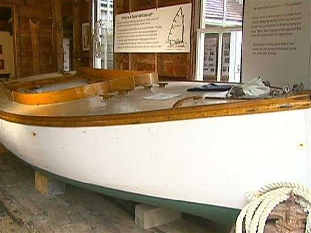 Among the more famous is the Catboat.