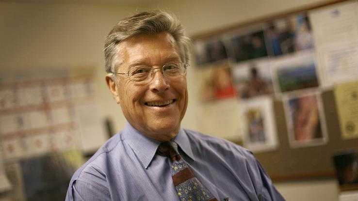 Dr. David Rudolph 052513