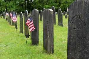 Mount Vernon Cemetery, Boxford, Massachusetts