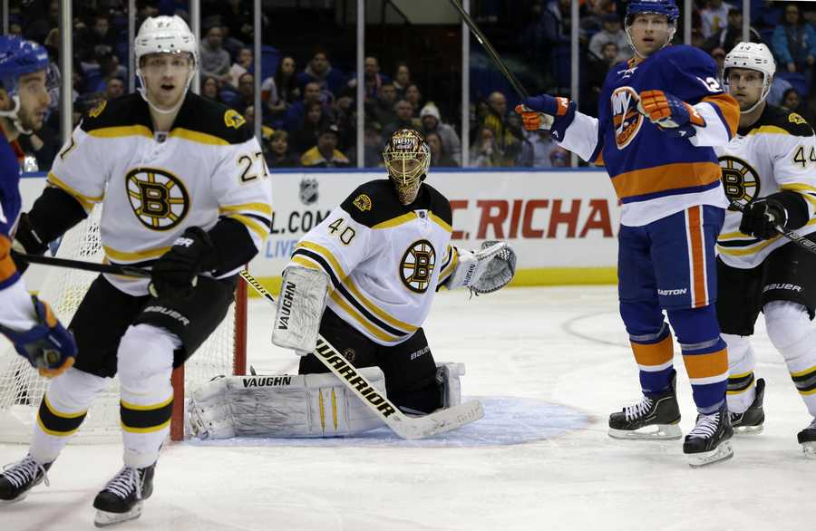 In the 2010-11 NHL season, Rask won the Stanley Cup with Boston, becoming only the second Finnish goaltender to do so, after Chicago's Antti Niemi the previous year.