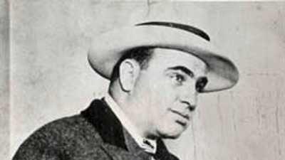 Al Capone 053113