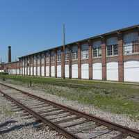 Other mill buildings have been converted into retail and commercial space.