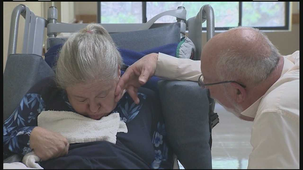 Alzheimer's disease striking more Americans younger than 65