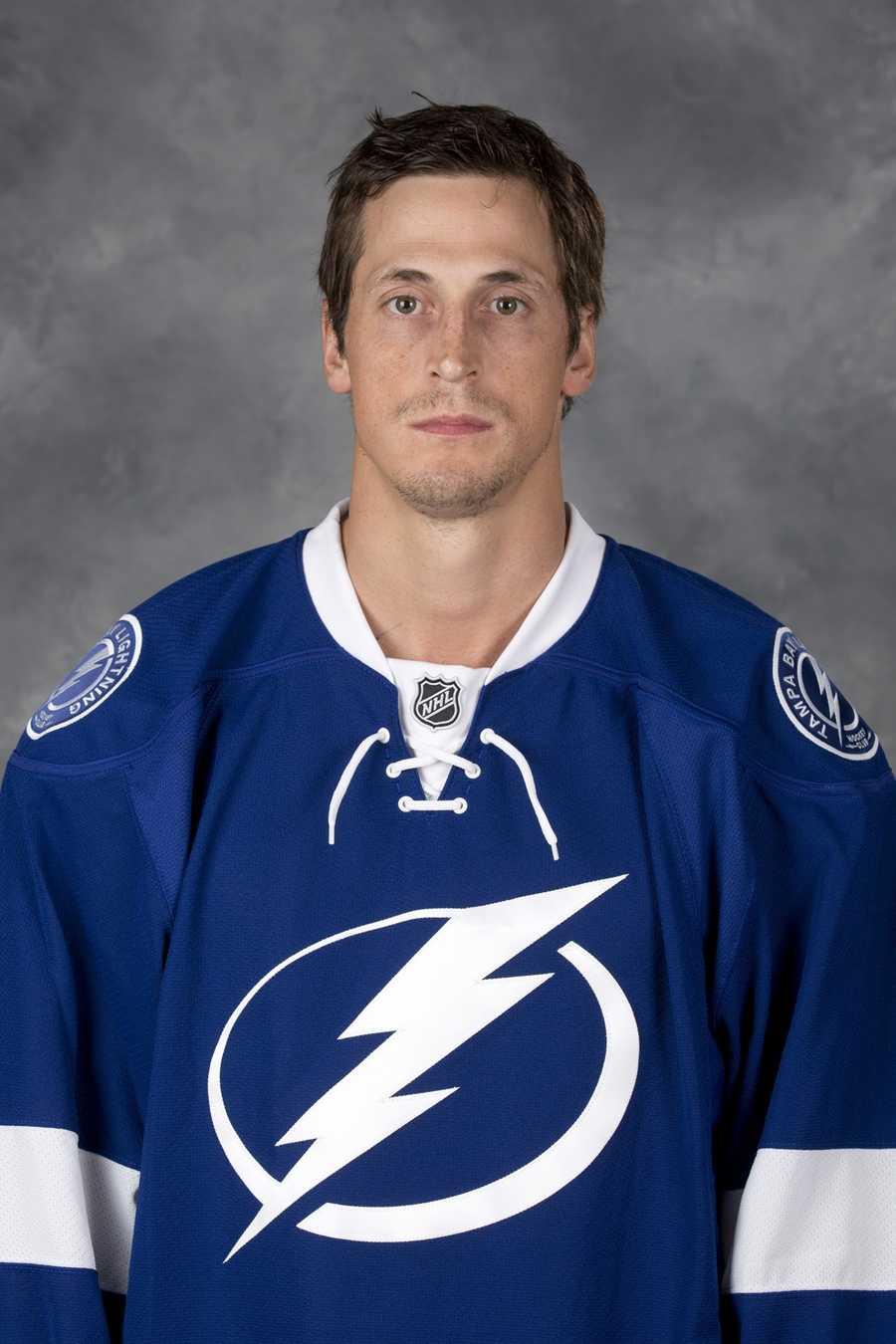 Vincent Lecavalier, Tampa Bay Lightning