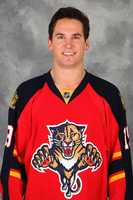 Scottie Upshall, Florida Panthers