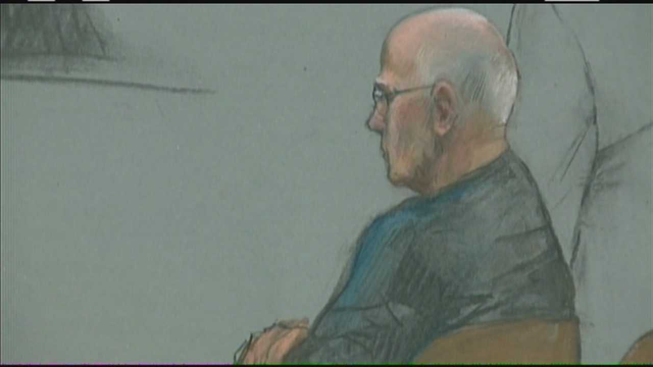 Judge: Bulger opening statements set for next Wednesday