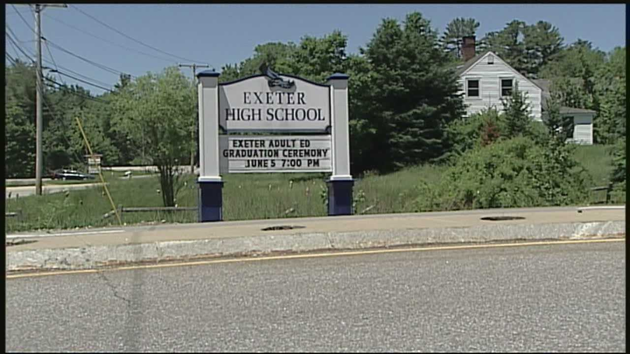 Two Exeter High School teachers have resigned and another is on leave after reports of inappropriate behavior with students.