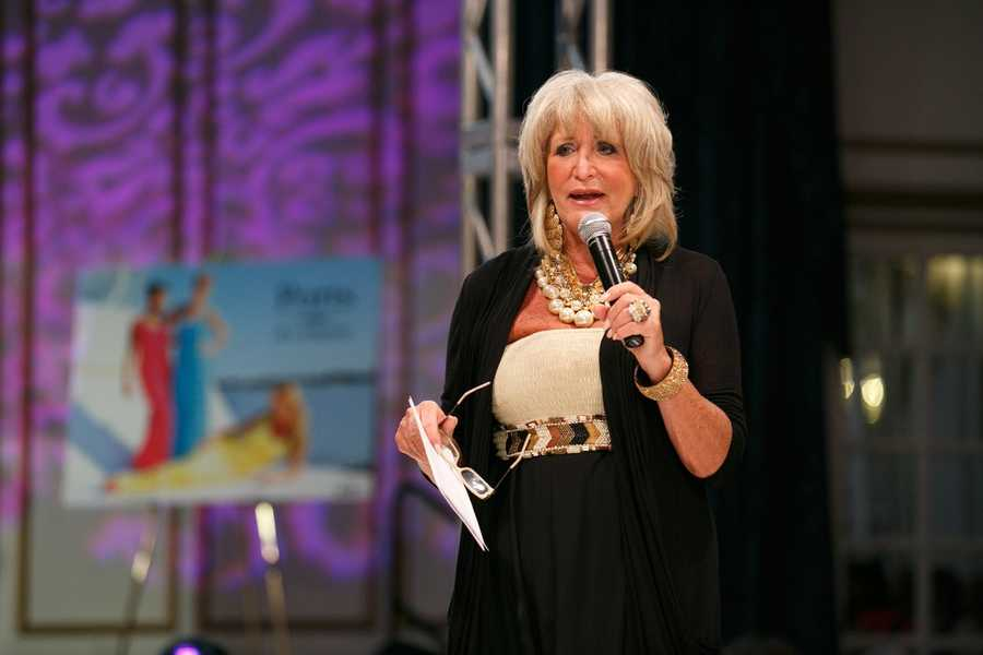 NewsCenter 5 anchor Susan Wornick