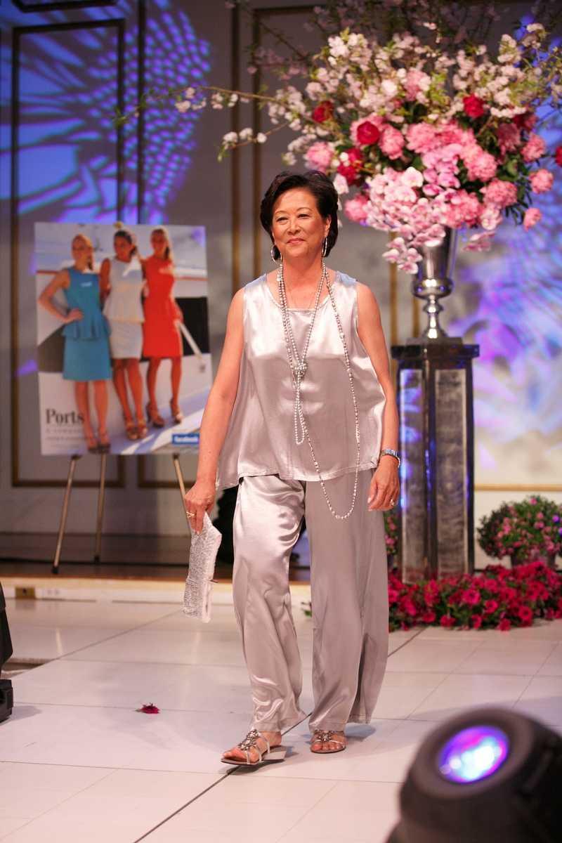 NewsCenter 5 reporter Janet Wu