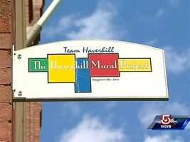 """The renaissance is, in part, the work of """"Team Haverhill."""""""