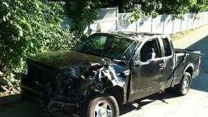 Hingham masked driver incident