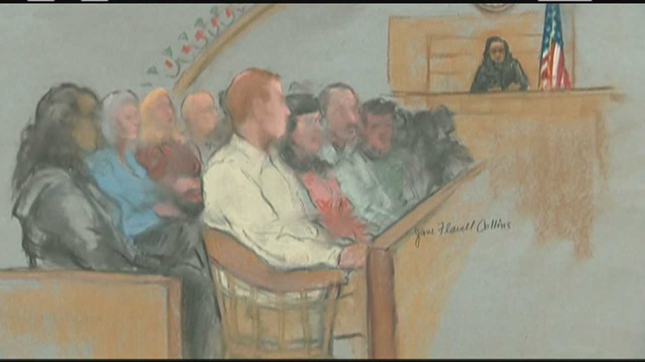 "The opening statements in the James ""Whitey"" Bulger murder trial are set to begin Wednesday."
