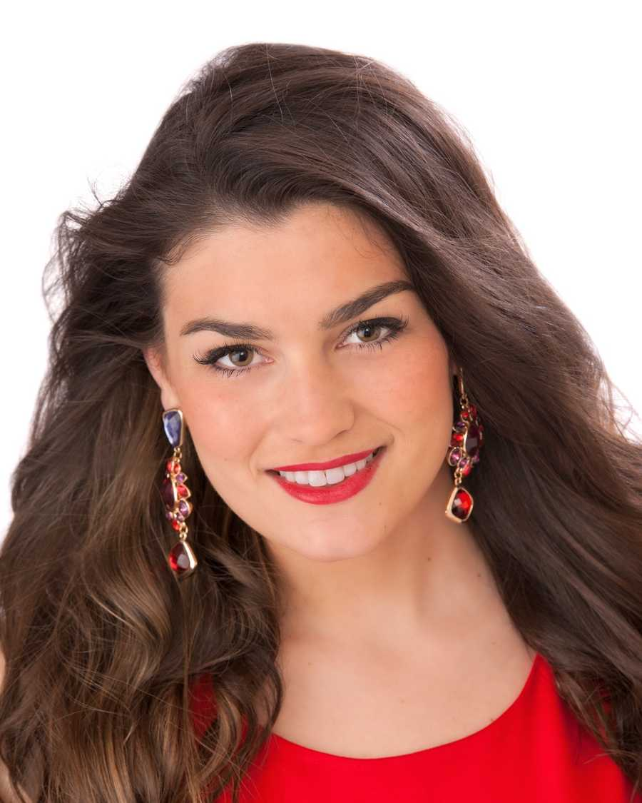 Cara Lemire is Miss Eastern Massachusetts 2013.  She is a 23-year old May graduate of Brown University where she received her degree in Literary Arts with honors.