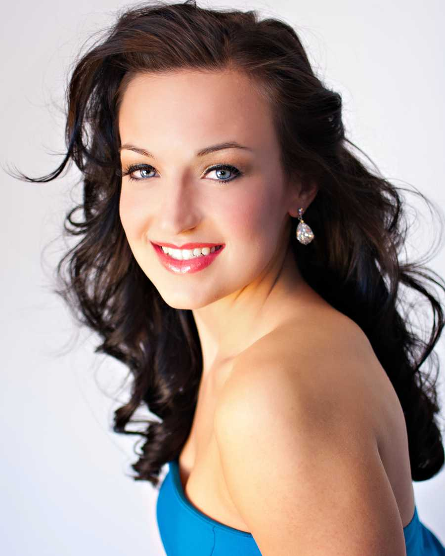 Jillian Zucco is Miss Fall River 2013. A resident of Mattapoisett, Jillian is a 20-year old sophomore at the University of Massachusetts at Dartmouth where she is in the Honors Nursing program.