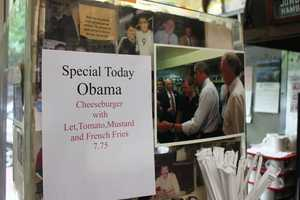 "By June 13, the Special of the Day was the ""Obama."""