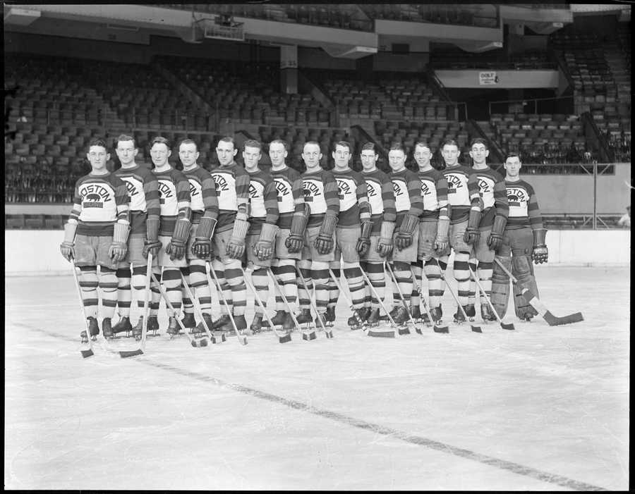 For nearly 90 years, the Boston Bruins have been the epicenter of hockey in New England.