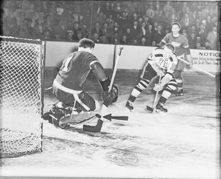 Boston would win the series 4–1 to win their second Stanley Cup. It was the first best-of-seven Stanley Cup Final series.