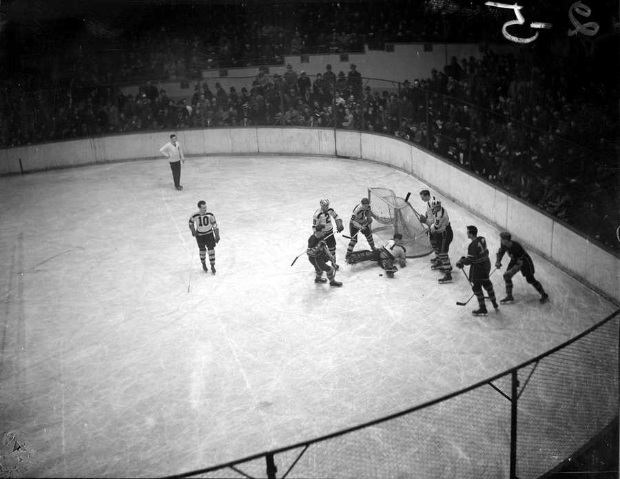 The team, which debuted in 1924, has won six Stanley Cup championships in its history, and appeared in 12 other series.