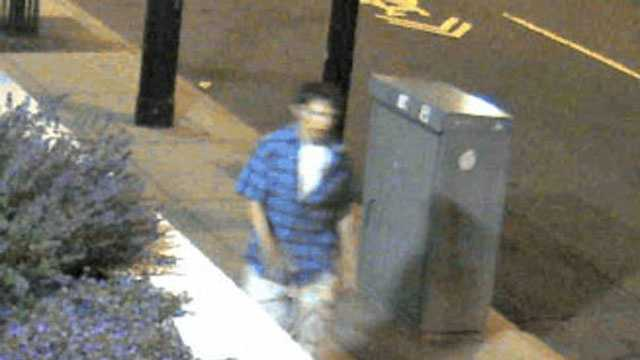 Third photo of man sought in sexual assaults