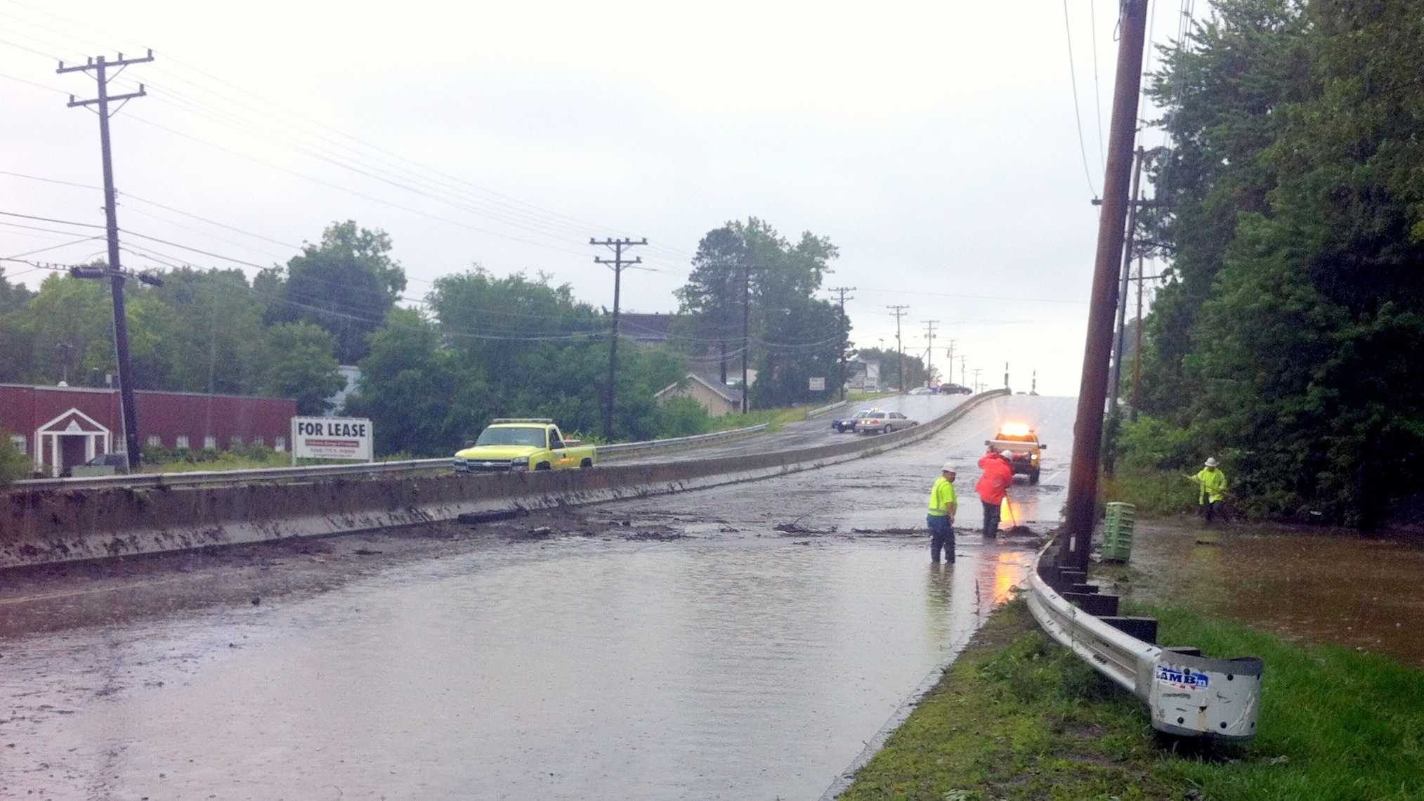 Shrewsbury flooding 061813.JPG
