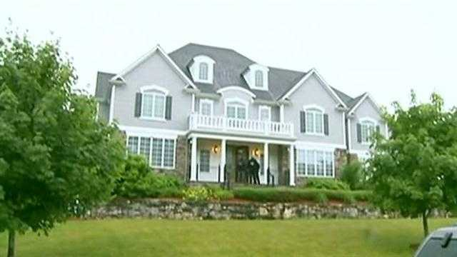 According to ABC news, police want to know why a team of house cleaners were hired on Monday to clean Hernandez's million-dollar mansion.