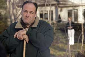 """James Gandolfini, whose portrayal of a brutal, emotionally delicate mob boss in HBO's """"The Sopranos,"""" was the brilliant core of one of TV's greatest drama series and turned the mobster stereotype on its head.Gandolfini, who won three Emmy Awards for his role as Tony Soprano, worked steadily in film and on stage after the series ended. He earned a 2009 Tony Award nomination for his role in the celebrated production of """"God of Carnage.""""(September 18, 1961 – June 19, 2013)"""