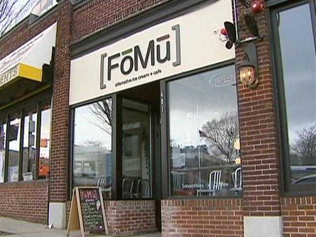 FoMu is on Cambridge Street in Allston.