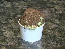 Creative flavors include avocado and cardamom pistachio.