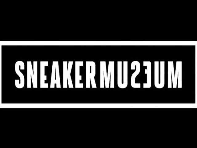 The soon-to-be launched Sneaker Museum is the creation of Richard Kosow.