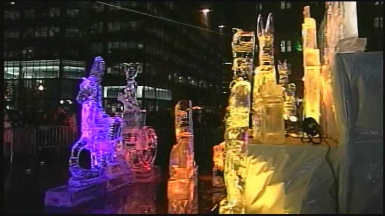 First Night organizers cancel New Year's celebration