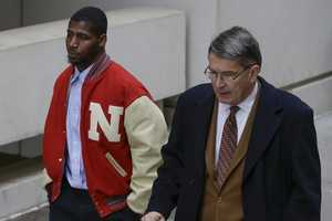 Dennard was convicted of assault and sentenced to serve 30 days in jail next March.