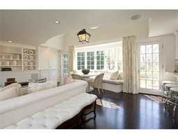 The home is listed at $3,200,000