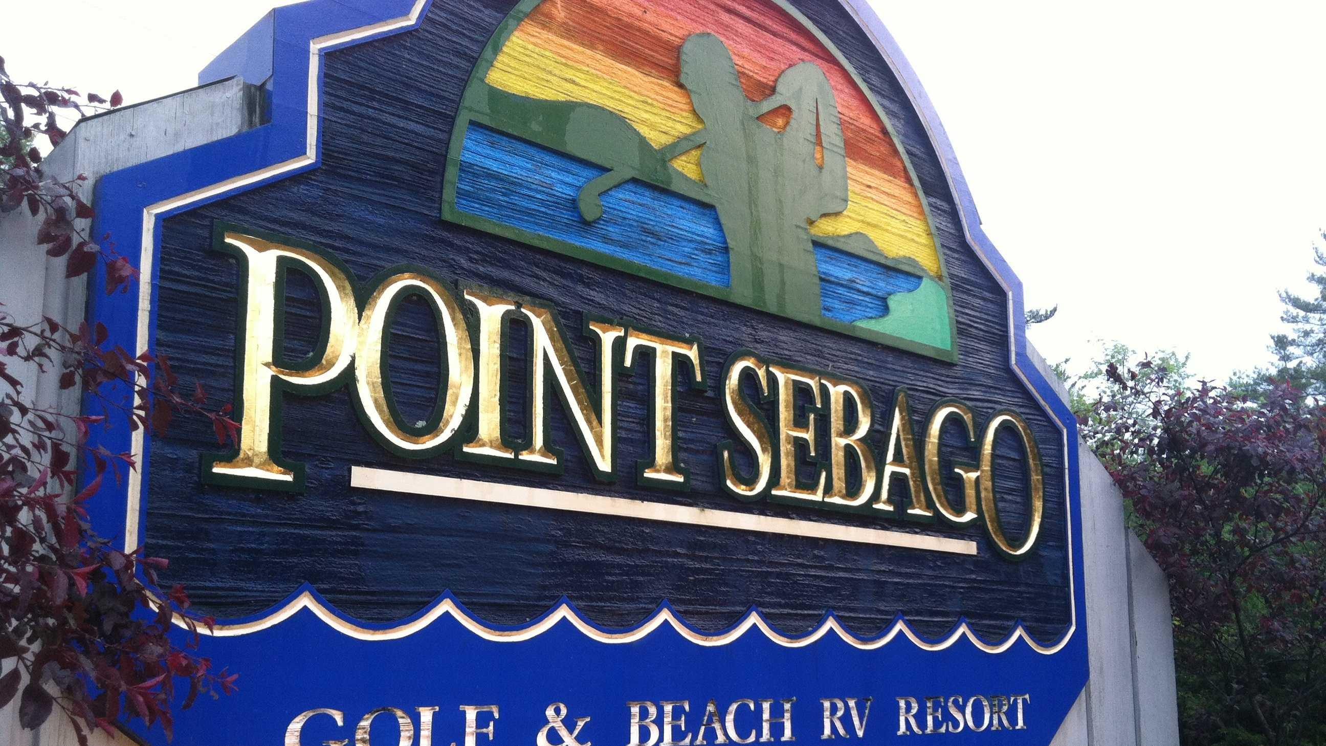 Point Sebago Resort