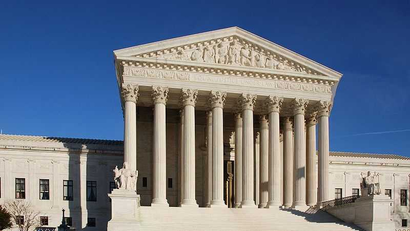 U.S. Supreme Court Good Still 06413