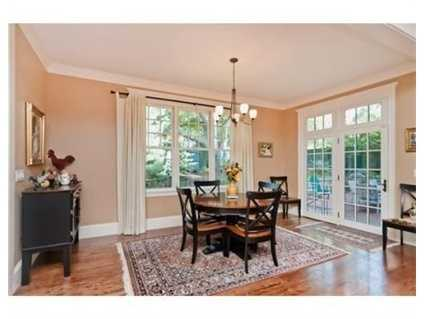 The home has 6,139 square feet.
