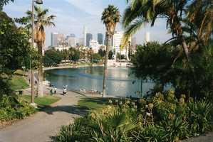 16.) Los Angeles