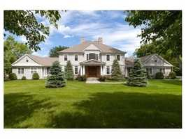 1722 Monument Street is on the market in Concord for $3.9 million.