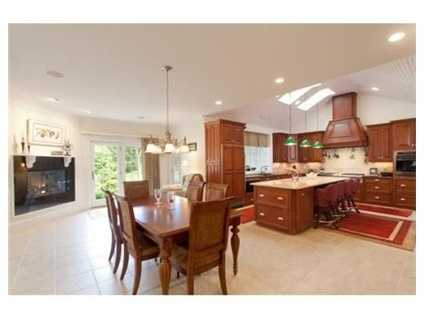 The home has more than 6,800 square feet of living space.