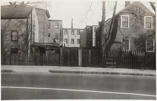 Old Colony Boulevard in South Boston in 1936
