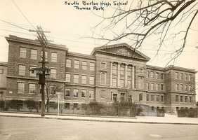 South Boston High School