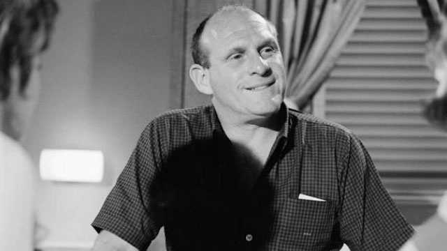 "2012: William Asher, one of the most prolific early television directors, known especially for his work on ""I Love Lucy"" and ""Bewitched,"" dies from complications of Alzheimer's disease at age 90 in Palm Desert, California. Asher directed more than 100 episodes of ""I Love Lucy"" and also produced ""Bewitched"" during its entire eight-year run. At that time, he was married to the show's star Elizabeth Montgomery, although they divorced soon after the cancellation of the series in 1972. He also directed episodes of ""Make Room for Daddy,"" ""The Twilight Zone,"" ""The Patty Duke Show,"" ""Gidget,"" ""The Dukes of Hazzard"" and ""Alice,"" and several movies, including ""Muscle Beach Party,"" ""Bikini Beach"" and ""Beach Blanket Bingo."""