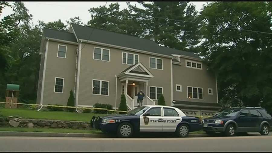 A Westwood mother was accused of attacking her daughter with hedge clippers in their home on July 8.