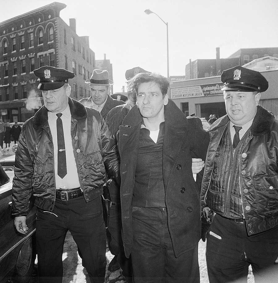 Officials stressed that the DNA evidence links DeSalvo only to Sullivan's killing and that no DNA evidence is believed to exist for the other Boston Strangler slayings.