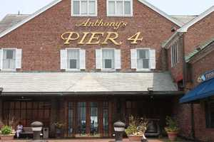 Anthony's Pier 4, located at 140 Northern Ave., hosts its final dinner on July 31, 2013.