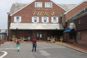 Because of nearby hotels, business at Anthony's Pier 4 was increasing over the last several years