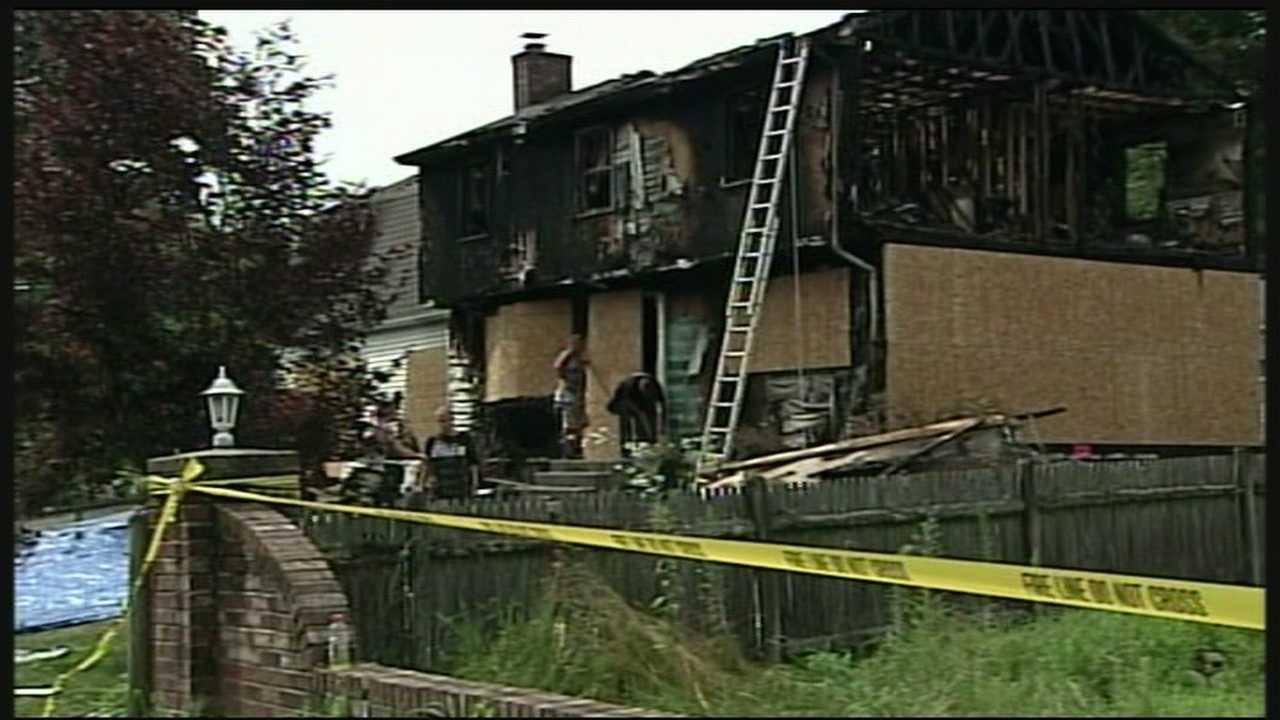 Investigation continues into Nashua fire