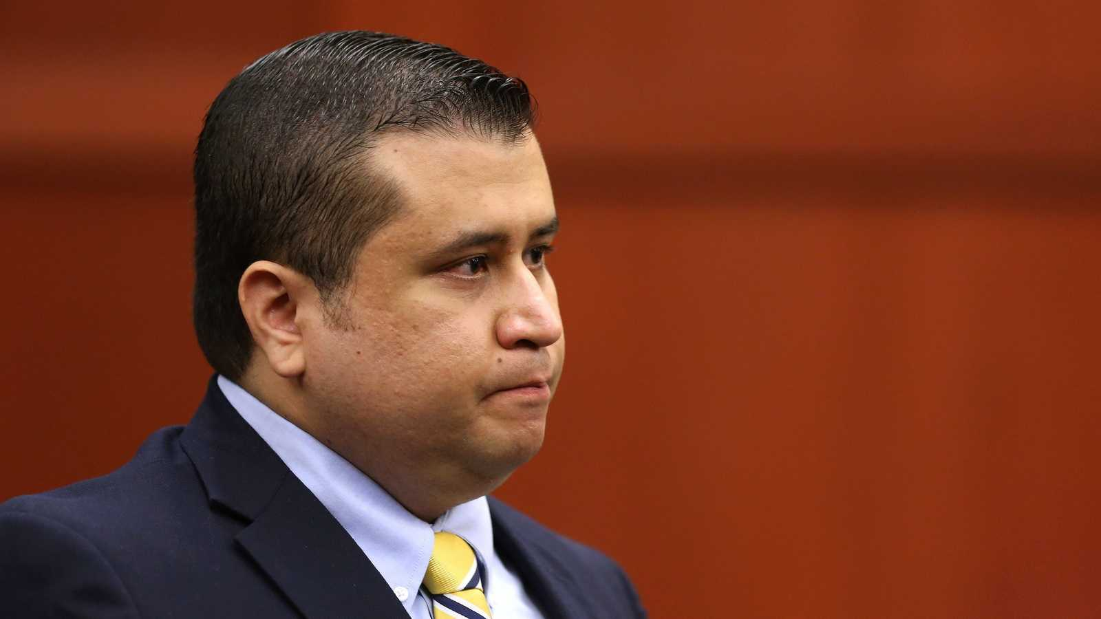 See 50 key moments in the murder trial of George Zimmerman.