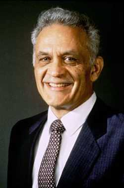 Acoustics pioneer Amar Bose was the founder and chairman of the audio technology company Bose Corp., known for the rich sound of its small tabletop radios and its noise-canceling headphones popular among frequent fliers. (November 2, 1929 – July 12, 2013)