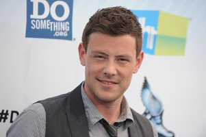 """Cory Monteith was the handsome young actor who shot to fame in the hit TV series """"Glee"""" but was beset by addiction struggles so fierce that he once said he was lucky to be alive. Monteith starred in """"Glee"""" as a high school football player who puts his status and popularity at risk to join the glee club and its outcast members.(May 11, 1982 – July 13, 2013)"""